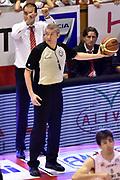 DESCRIZIONE : Pistoia Lega A 2014-2015 Giorgio Tesi Group Pistoia Granarolo Bologna<br /> GIOCATORE : Luigi Lamonica Arbitro<br /> CATEGORIA : arbitro<br /> SQUADRA : arbitro<br /> EVENTO : Campionato Lega A 2014-2015<br /> GARA : Giorgio Tesi Group Pistoia Granarolo Bologna<br /> DATA : 09/11/2014<br /> SPORT : Pallacanestro<br /> AUTORE : Agenzia Ciamillo-Castoria/GiulioCiamillo<br /> GALLERIA : Lega Basket A 2014-2015<br /> FOTONOTIZIA : Pistoia Lega A 2014-2015 Giorgio Tesi Group Pistoia Granarolo Bologna<br /> PREDEFINITA :
