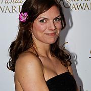 NLD/Amsterdam/20100322 -  Uitreiking Rembrandt Awards 2009, Tamara Brinkman