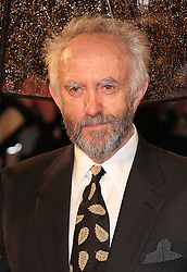 JONATHAN PRYCE during the film premiere, G.I.Joe - Retaliation, Empire Cinema, Leicester Sq, London, UK, 18 March, 2013. photo by: i-Images..