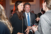 JAMES SEYMOUR, The 2012 Veuve Clicquot Business Woman of the Year Award .  Celebrating women's excellence in business.  Claridge's, Brook Street, London, 18 April 2012