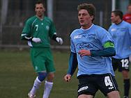 Anfører Søren Schaarup (Elite 3000).
