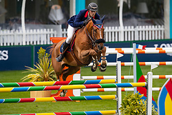 Hank Guerreiro Carlos, MEX, Sunshine<br /> Jumping International de La Baule 2019<br /> © Dirk Caremans<br /> 16/05/2019