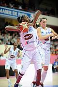 DESCRIZIONE : Ligue Feminine de Basket Ligue 1 Journee &agrave; Paris<br /> GIOCATORE : HUMPHREY Jennifer<br /> SQUADRA : Basket Landes <br /> EVENTO : Ligue Feminine 2010-2011<br /> GARA : Basket Landes &ndash; Villeneuve d&rsquo;Ascq<br /> DATA : 16/10/2010<br /> CATEGORIA : Basketbal France Ligue Feminine<br /> SPORT : Basketball<br /> AUTORE : JF Molliere par Agenzia Ciamillo-Castoria <br /> Galleria : France Basket 2010-2011 Action<br /> Fotonotizia : Ligue Feminine de Basket Ligue 1 Journee &agrave; Paris<br /> Predefinita :
