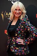 Kerri-Anne Kennerley at The 2018 Australian Academy of Cinema and Television Arts (AACTA) Awards at The Star in Sydney, Australia