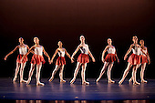 2012 Ballet Showcase