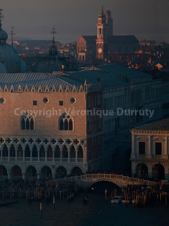 Palais des Doges, Venise, Italie // Venice, Italy Italie, Italy