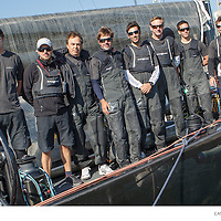 RC44 Teams
