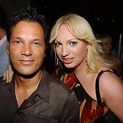 Playboy Night 2004, Mike Kepel en Mayday
