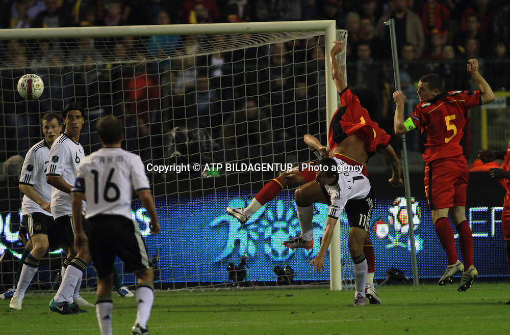 Miroslav KLOSE <br />