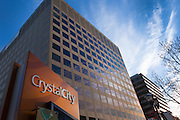 Crystal City Building & Wayfinding