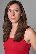 Portrait/head shot of Alana Samuels. 7.17.16, Hollywood, CA