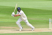 Sean Ervine of Hampshire batting during the Specsavers County Champ Div 1 match between Hampshire County Cricket Club and Surrey County Cricket Club at the Ageas Bowl, Southampton, United Kingdom on 11 June 2018. Picture by Graham Hunt.