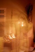 root chakra dinner