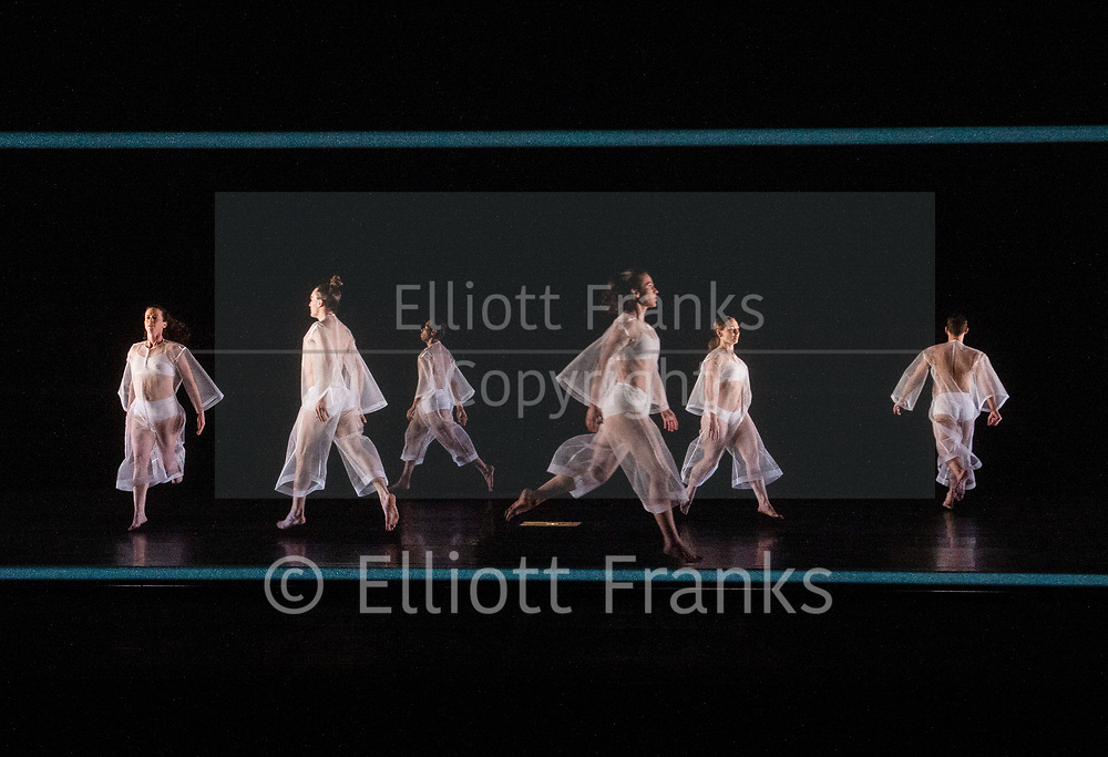 Tesseract <br />