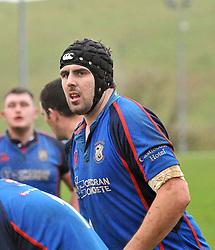 Westport's Liam Scahill.Pic Conor McKeown