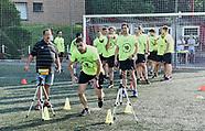 11-08-2018 arbitros 3ª división y regional preferente pruebas fisicas