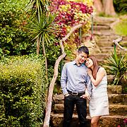 Janice & Charles | Pre-Wedding | 20120513