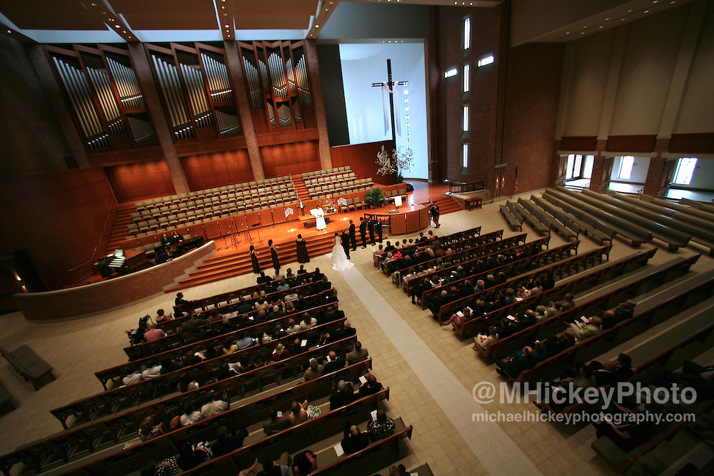 Indianapolis wedding photography by Michael Hickey<br />