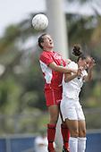 FAU Women's Soccer 2005