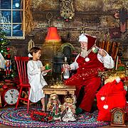 Santa's Magical World - Mohamed