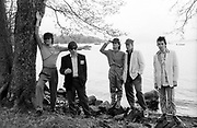 The Boomtown Rats - Loch Lomond Rock Festival 1979