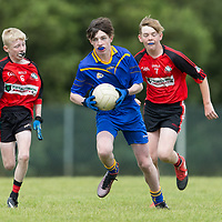 Action from Carron/ New Quay/ Ballyvaughan /Fanore V Ballynacally