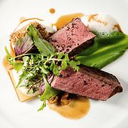 Forum Genuss Alpen 2016, Jeunes Restaurateurs d´ Europe, Restaurant Mangold, Lochau