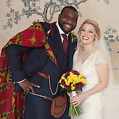 Heather and Abe Wedding