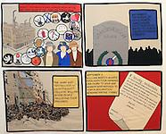 NCAD 1913 Tapestry