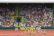 2012 US Track and Filed Olympic Trials