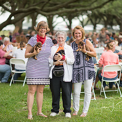 Waggin' Tails benefit for SPOT