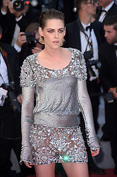"71st Cannes Film Festival 2018, Red Carpet film ""Blackkklansman"". Pictured: Kristen Stewart"