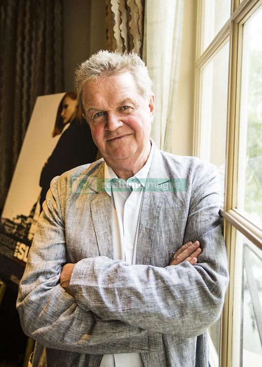 November 1, 2016 - Hollywood, California, U.S. - John Madden the Director of the movie Miss Sloane (Credit Image: © Armando Gallo/Arga Images via ZUMA Studio)