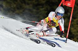 02.02.2011, Nici Hang, Lachtal, AUT, FIS Junioren Riesentorlauf, Men, im Bild // Kevin Brunner (AUT) // during the men giant slalom race at the FIS Junior races in Lachtal, EXPA Pictures © 2011, PhotoCredit: EXPA/ S. Zangrando