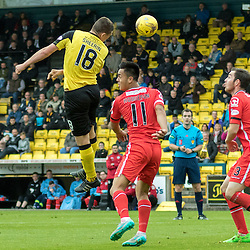 Livingston v St Mirren | Scottish Championship | 17 October 2015