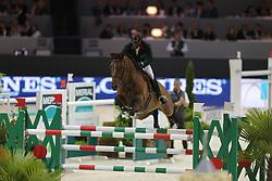 Ouaddar, Abdelkebir, Quickly de Kreisker<br /> Lyon - Weltcup Finale<br /> Finale II<br /> © www.sportfotos-lafrentz.de/Stefan Lafrentz