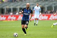 10.09.2017 - Milano - Serie A 2017/18 - 2a giornata  -  Inter-Spal nella  foto: Borja Valero