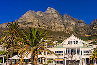 The Bay Hotel, Camps Bay, Cape Town, South Africa.