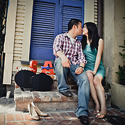 Set #8 - New Orleans Engagement Session