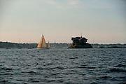 Concordia yawl Rowdy