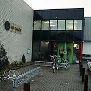 Ad van Dalen Huizen ext.