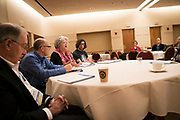 Wisconsin Technology Council Early Stage Symposium at Monona Terrace in Madison, Wisconsin, Thursday, Nov. 7, 2019.