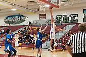 Rocky Mountain High School C Team Basketball