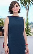 Marion Cotillard attends the 'Blood Ties' photocall during the 66th Annual Cannes Film Festival at the Palais des Festivals on May 20, 2013 in Cannes, France..