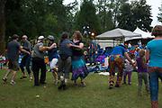 Square Dance  Square Dance with La Famille Léger & Ghislain Jutras