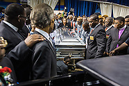 Alton Sterling's Funeral
