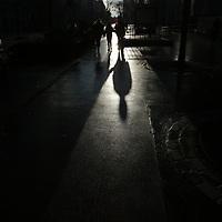 December in Paris