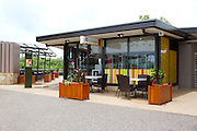 Wild Burgers Darwin Waterfront. Photo Shane Eecen