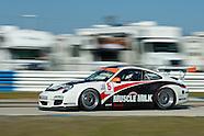 IMSA GT3 Cup 2011 Sebring 2nd Race