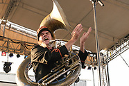Mucca Pazza at Nelsonville by Mara Robinson
